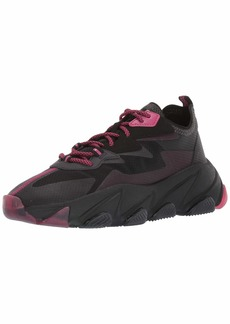 Ash Women's AS-Eclipse Sneaker  41 M EU (11 US)