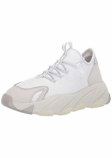 Ash Women's AS-EXCAPE Sneaker  3 M EU ( US)