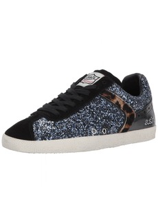 Ash Women's AS-Glitter Sneaker  3 M EU ( US)
