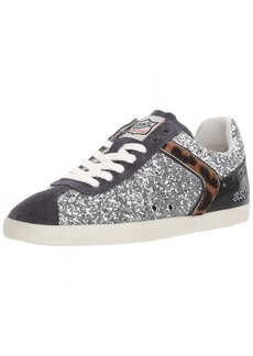 Ash Women's AS-Glitter Sneaker  41 M EU (11 US)