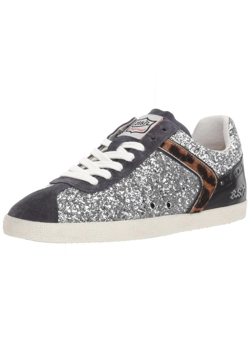 Ash Women's AS-Glitter Sneaker  41 M EU (11 US)