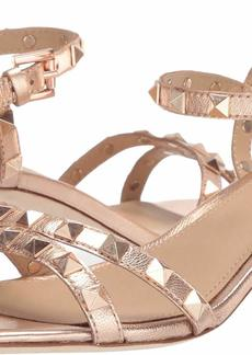 Ash Women's AS-Iggy Heeled Sandal rame 3 M EU ( US)