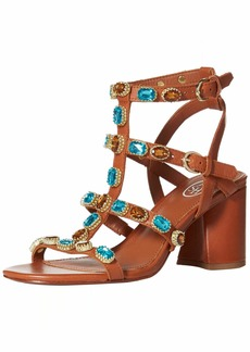 Ash Women's AS-Jewel Heeled Sandal  39 M EU (9 US)