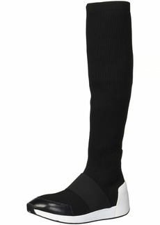 Ash Women's AS-Jezebel Fashion Boot Black 3 M EU ( US)
