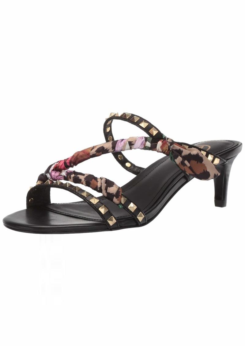 Ash Women's AS-Kimono Heeled Sandal  3 M EU ( US)