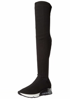 Ash Women's AS-LOLA Over The Over The Knee Boot  3 M EU ( US)