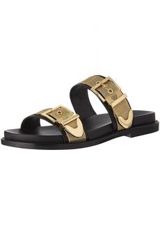 Ash Women's AS-Mona Slide Sandal  40 M EU ( US)