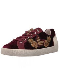 Ash Women's AS-NAK ARMS Sneaker Bordeaux/BAROL 3 M EU ( US)