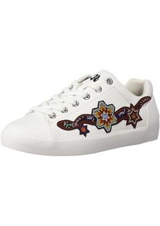 ASH Women's AS-Namaste Sneaker  3 M EU ( US)