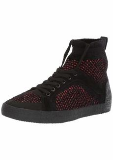 Ash Women's AS-Ninja K TW Sneaker Spice/Black 41 M EU ( US)