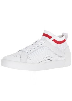 Ash Women's AS-Nolita Sneaker White/red 3 M EU ( US)