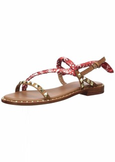 Ash Women's AS-Pattaya Flat Sandal  3 M EU ( US)