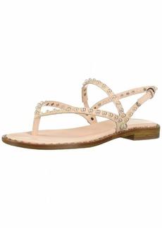 Ash Women's AS-Pearl Flat Sandal  3 M EU ( US)