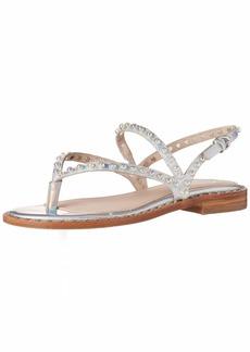Ash Women's AS-Pearl Flat Sandal  40 M EU ( US)
