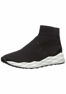 ASH Women's AS-Sound Sneaker Black 3 M EU ( US)