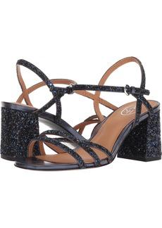 Ash Women's AS-Sparkle Heeled Sandal  40 M EU ( US)