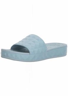 Ash Women's AS-Splash Slide Sandal ice Blue 3 M EU ( US)