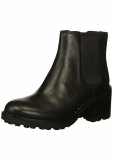 Ash Women's AS-XAO Chelsea Boot  3 M EU ( US)