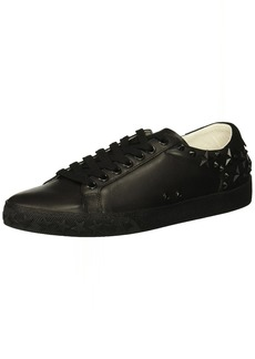 Ash Women's Dazed Sneaker Nappa Calf Baby Soft Black 41 M EU (11 US)