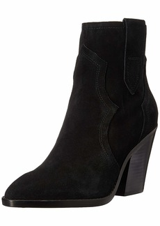ASH Women's Esquire Ankle Boot  40 M EU ( US)