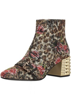 Ash Women's Esquire Ankle Boot  37 M EU (7 US)