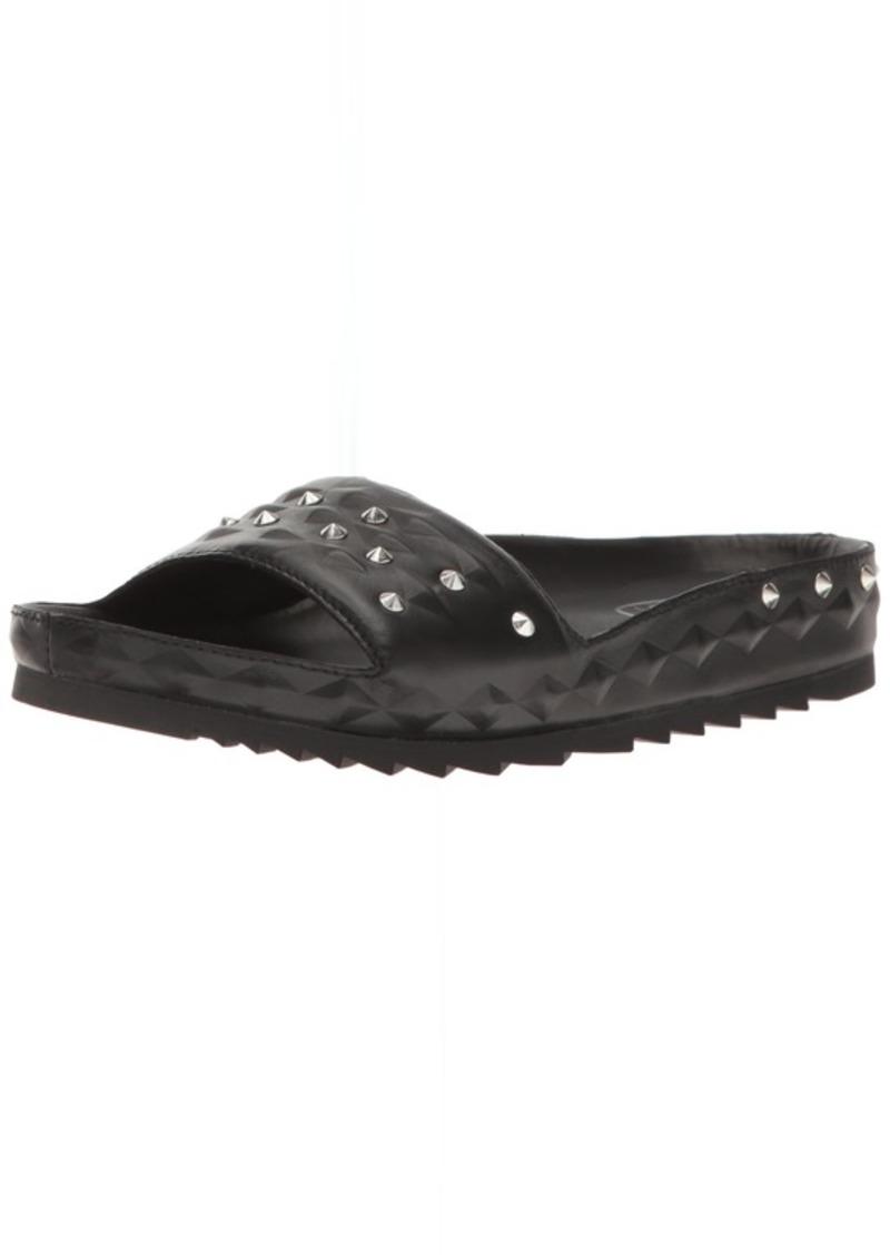 Ash Women's Unique Flat Sandal  3 EU/ M US