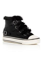 Ash Women's Valko High Top Sneakers