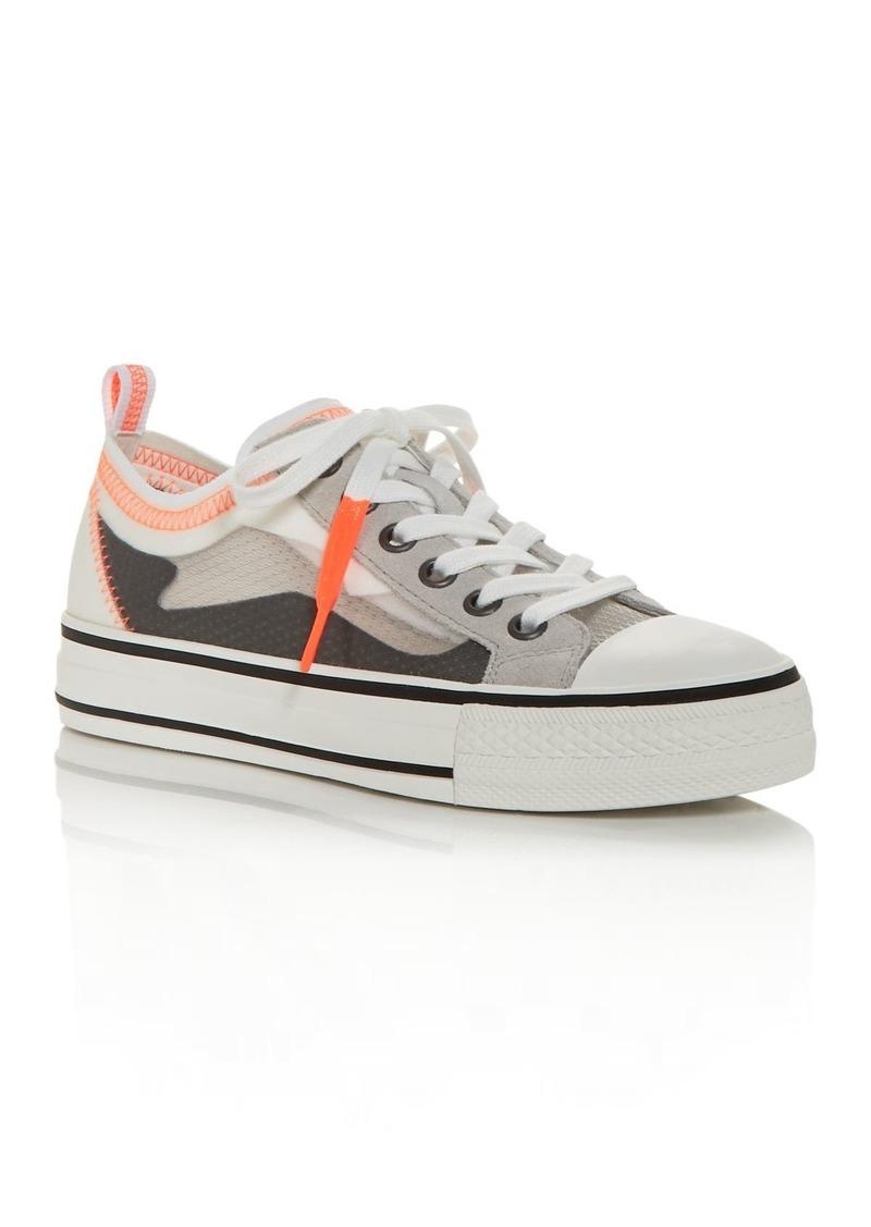 Ash Women's Vertu Low-Top Sneakers