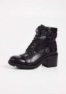 Ash Xeth Buckle Boots