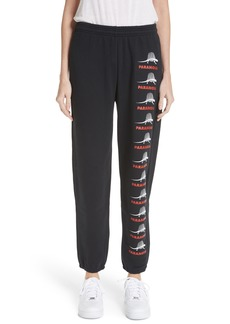 Ashley Williams Paranoia Dino Joggers (Nordstrom Exclusive)