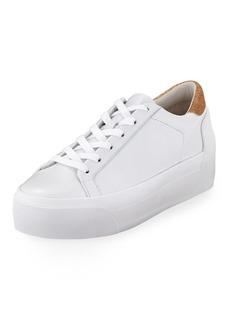 Ash Boogie Bis Platform Sneakers