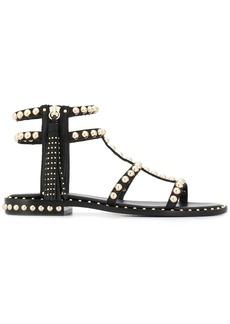 Ash Brasil open toe sandals