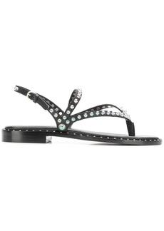 Ash Brasil sandals