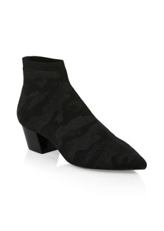 Ash Camille Sock Booties