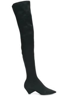 Ash Cara over-the-knee boots