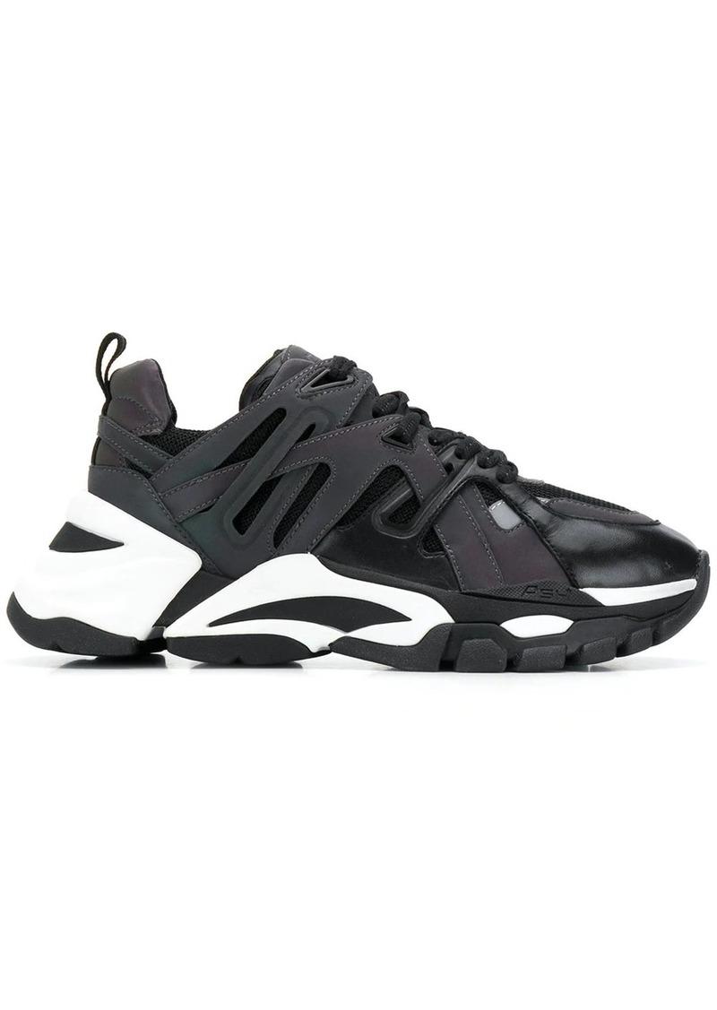 chunky Flash sneakers