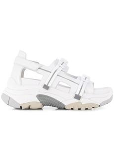 Ash chunky sandals