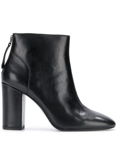 Ash classic ankle boots