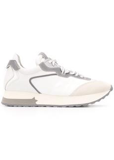Ash colour block sneakers