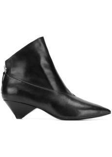 Ash Crazy ankle boots