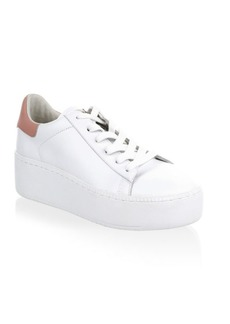 Ash Cult Platform Leather Sneakers