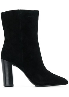 Ash Diamond ankle boots