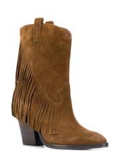 Ash Elison fringed boots