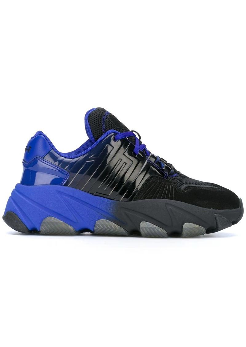 Ash Extasy colour block sneakers