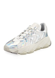 Ash Extreme Lace-Up Sneakers