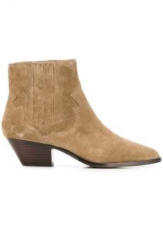 Ash Falcon boots