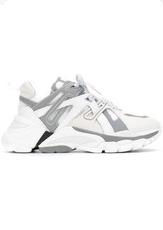 Flash trekking sneakers