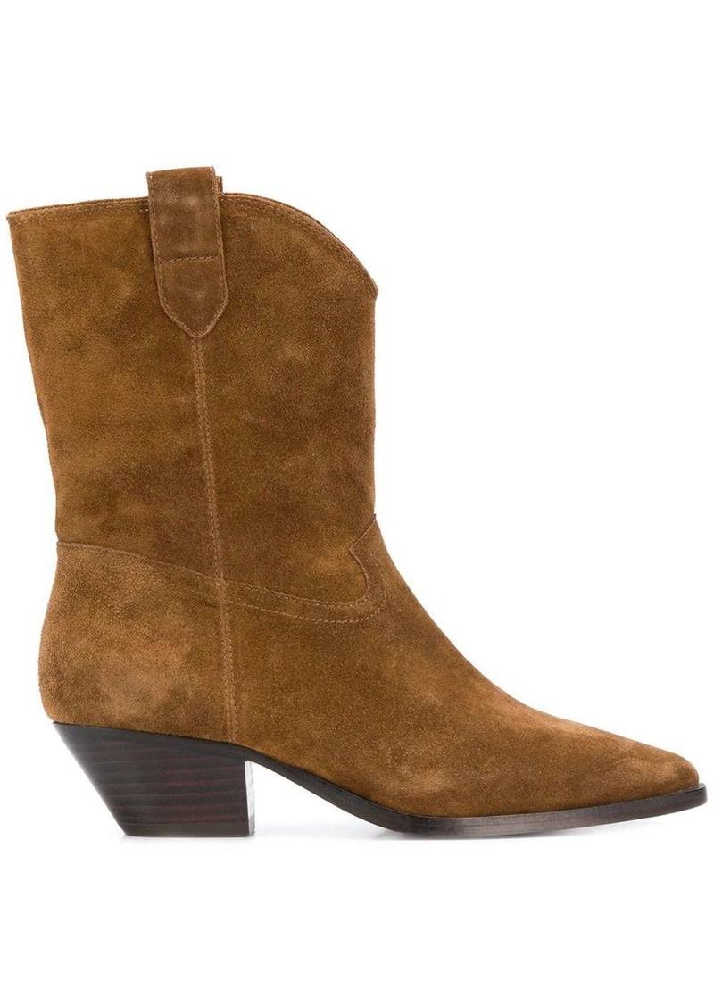 Ash Foxy mid-calf boots