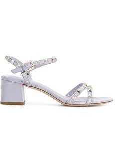 Ash Iggy block heel sandals
