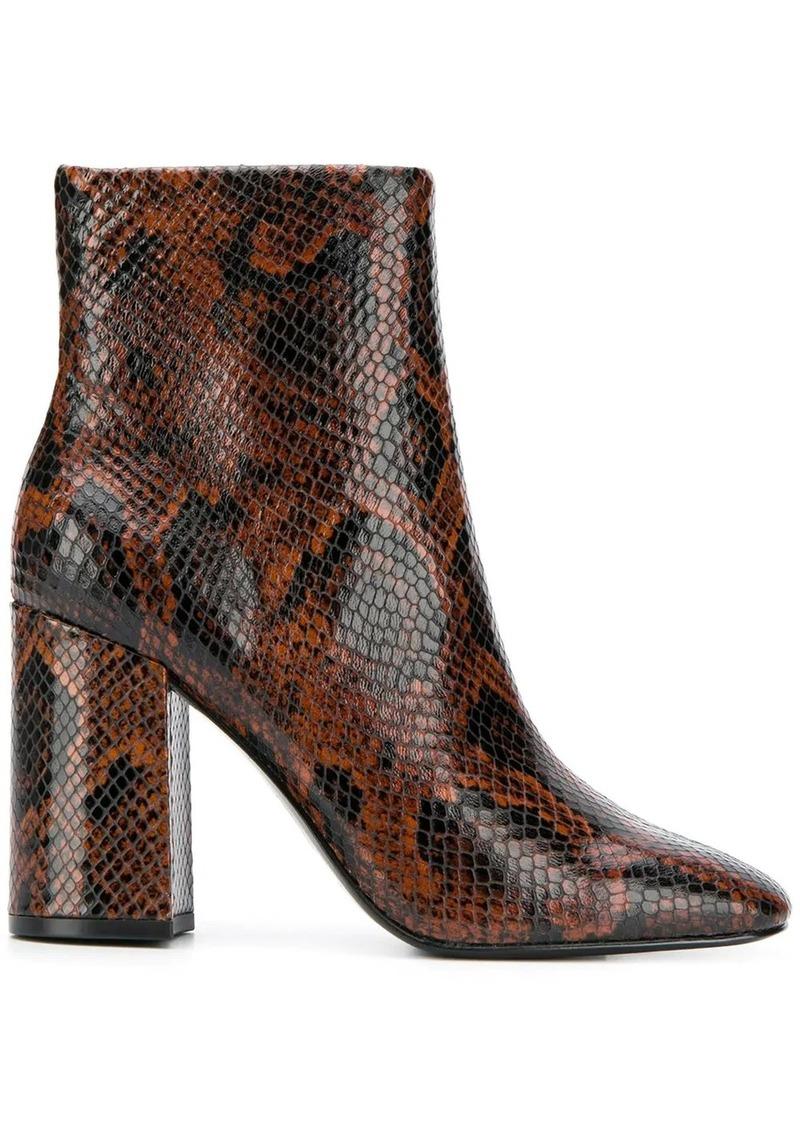 Ash Jade boots